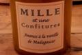 Ananas à la vanille de Madagascar