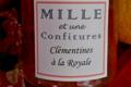 Clémentines à la Royale