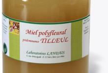 Miel Polyfleural à prédominance de Tilleul