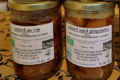 canard miel gingembre