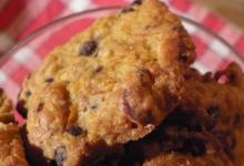 Cookie d'automne