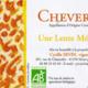 Cyrille Sevin, Une Lente Mélopée
