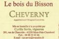 Cyrille Sevin, La Cuvée du Bois du Bisson