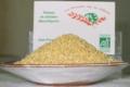 millet doré décortiqué