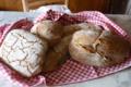 Fournil de la licorne, pain bio