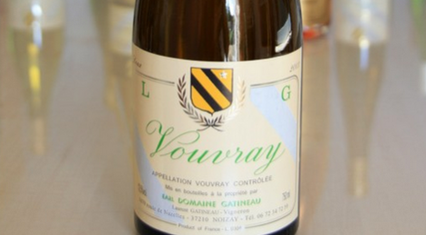 domaine Gatineau, Vouvray moelleux