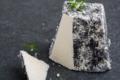 La boîte à fromage, pyramide cendrée