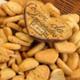 Les biscuits de Moustiers