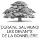 """TOURAINE Sauvignon """"Les devants de la Bonnelière"""""""