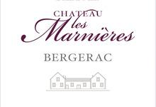 Vin rouge Bergerac 2014