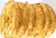 Aux véritables macarons de l'abbaye de Cormery