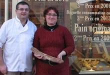 Boulangerie - pâtisserie Caumont