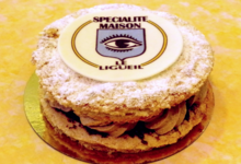Boulangerie Hamelin, le Ligueil