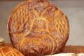 La galette Poires-chocolat