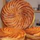 La galette Tourangelle