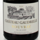 Château Gaudrelle sec