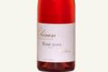 Pascal et Alain Lorieux, chinon rosé