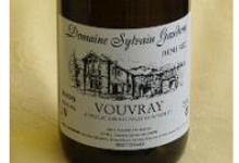 domaine Sylvain Gaudron, Vouvray demi-sec