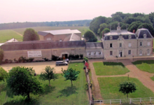 Château de l'Aulée
