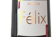 closerie de Chanteloup, Félix
