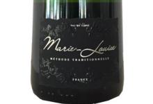 closerie de Chanteloup, Marie-Louise, Blanc Brut