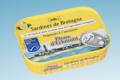 Phare d'Eckmühl,    Sardines à l'huile d'olive et au citron bio