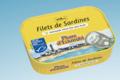 Phare d'Eckmühl,  Filets de sardines marinade citron bio