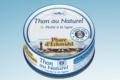 Phare d'Eckmühl,  Thon au naturel à teneur réduite en sel