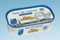 Phare d'Eckmühl,  Foie de morue au naturel à teneur réduite en sel