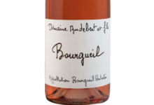 Domaine Audebert et fils, Bourgueil rosé