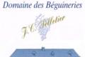 Domaine des Béguineries, Cuvée du Vent Fleuri