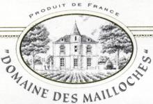 Domaine Des Mailloches