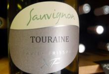 Xavier Friassant, Touraine blanc