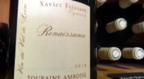 Xavier Frissant, Renaissance