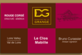 domaine de la Grange, Le Clos Mabille