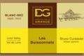 domaine de la Grange, Les Buissonnets