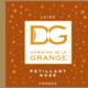 domaine de la Grange, Crémant de Loire Rosé