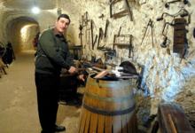 Musée de la vigne, du vin et de la tonnellerie