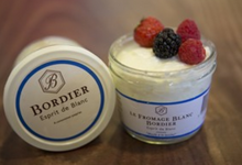 Fromage Blanc Bordier