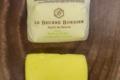 Le Beurre à l'Huile d'Olive Citronnée