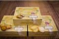 Les Biscuits au Beurre Bordier