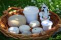 Les fromages et produits frais