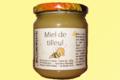 les ruchers de Verdeuil, miel tilleul