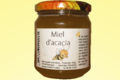les ruchers de Verdeuil, miel d'acacia