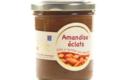 Amandise – pâte à tartiner aux éclats d'amandes