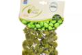 Olives au Pistou