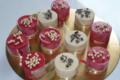 LES 'MINIZ'S': Mignardises idéales pour agrémenter un dessert