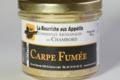 La bourriche aux Appétits, Carpe de Loire fumée