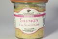 Saumon à la Scandinave