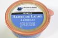 Alose de Loire à l'oseille